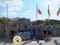 offizielles Photo des bayrischen Kontignents