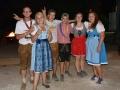 bayerischer Volkstanz auf MALTA